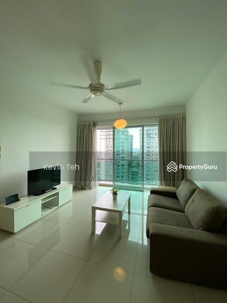 Solaris Dutamas Designer Suites #165337316