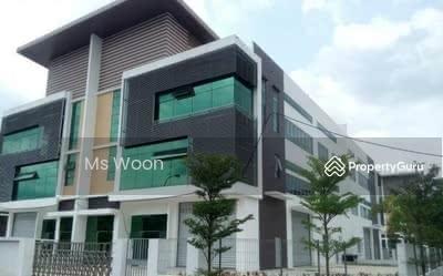 For Rent - Taman Perindustrian Ulu Tiram Sejahtera - I Seasons Park @ Desa Cemerlang Plentong Johor Bahru