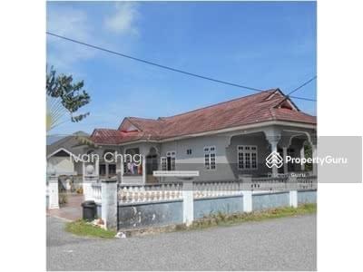 For Sale - 9/8 BANK LELONG Banglo di Lot 8581, Jalan Murai, Kampung Cacar Baru, Paka, Dungun, Terengganu