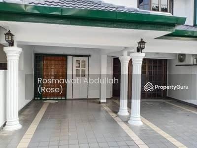 For Sale - Taman Tun Dr Ismail (TTDI)