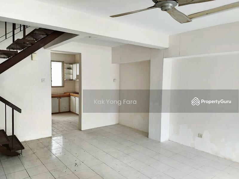 Freehold - 2 Storey Terrace @ Taman Sri Bahagia, Cheras #165366980