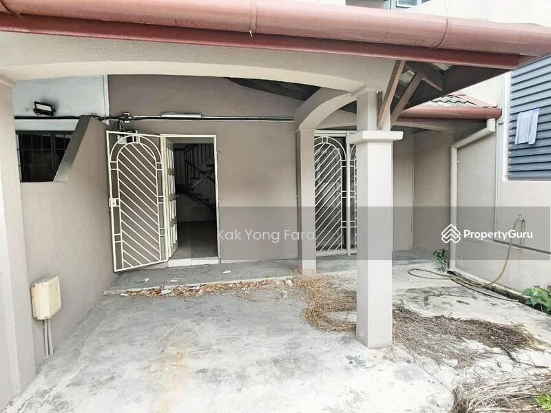 Freehold - 2 Storey Terrace @ Taman Sri Bahagia, Cheras #165366990