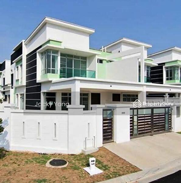 【MCO HIGH PROMOTION 40%】Super Big House 38x75 Extraland 25Feet Shah Alam!!! #166342992