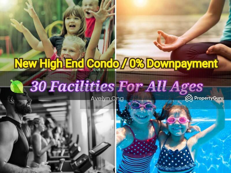 Pandan Indah High End Condo, 0% Downpayment & Attractive Rebate #165373048