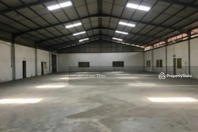 Taming Jaya Industrial Park #165380434
