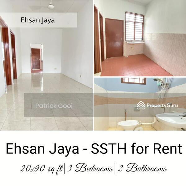 Taman Ehsan Jaya #165407042