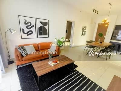 Disewa - Setia City Residences