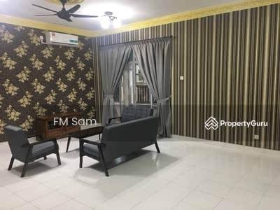 For Rent - Taman Pulai Perdana @ 2sty Terrace House