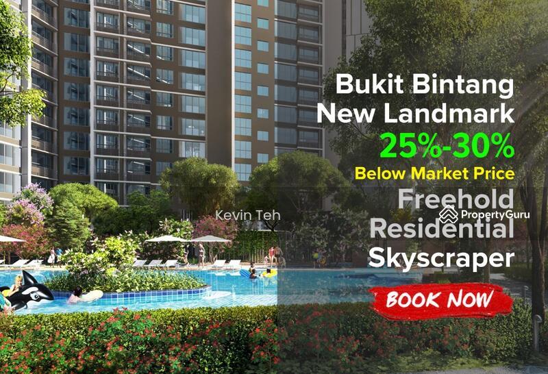 Agile Bukit Bintang #165483054