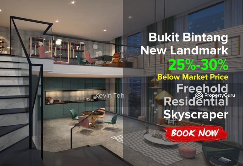 Agile Bukit Bintang #165483294
