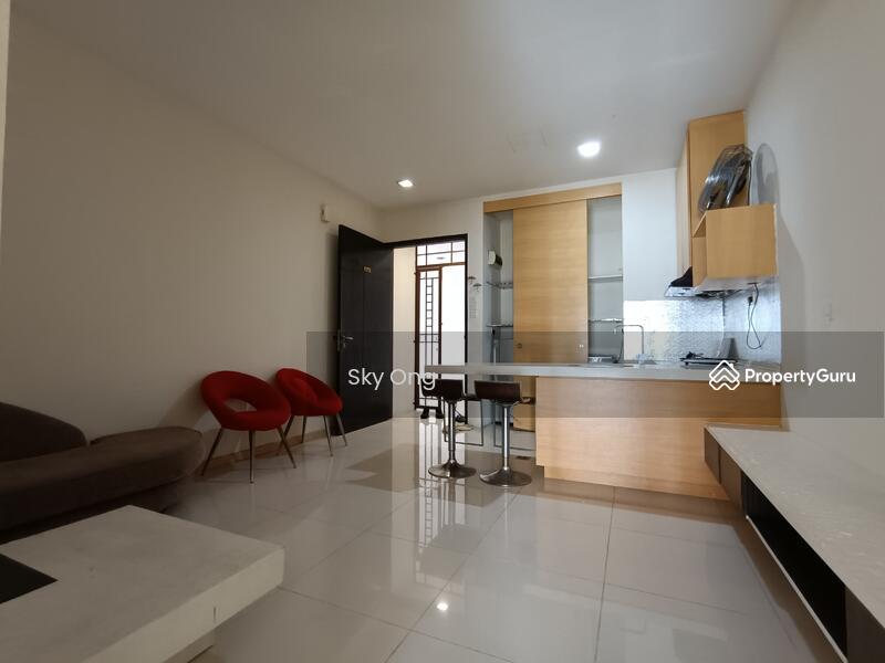 Pertama Residency #168673916
