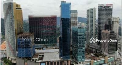 For Sale - Empire City, Damansara Perdana