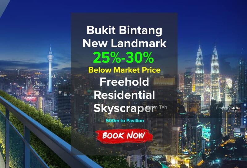 Agile Bukit Bintang #165496898