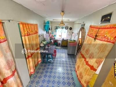 For Sale - Apartment Sri Angkasa (Bayu Perdana)