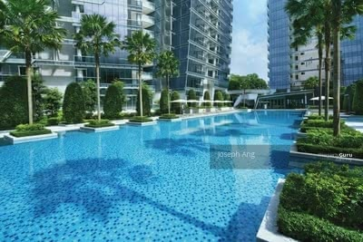 For Sale - [DOORSTEP TO LRT]Salary 2k loan approve, 30K DISCOUNT 230K hot KL condo