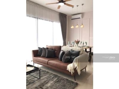 For Sale - Sunway Mont Residence