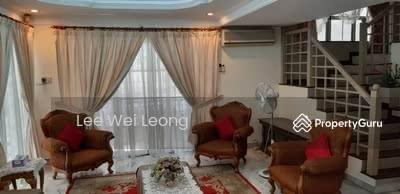 For Rent - Bandar Sri Damansara
