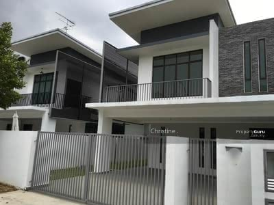For Sale - [BUY DOUBLE STOREY FREE SWIMMING POOL WITH 0% DOWN PAYMENT]