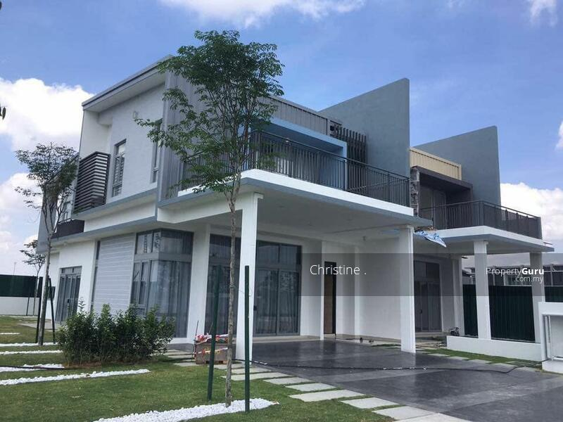SHAH ALAM [ MCO Under 30% Value ] Bangalow Concept 2-Sty Freehold Landed 24x80 4000 sqft #165737498