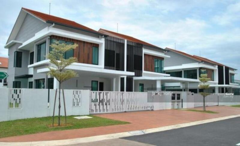 Super Limited Double Storey Below Market Price 40% 38x80 Only RM364K!!! #165566614