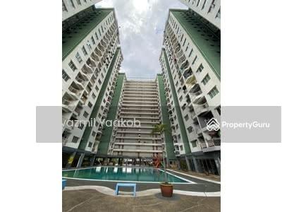 For Sale - Kepong Sentral Condominium