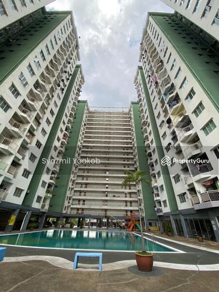 Kepong Sentral Condominium #165585448