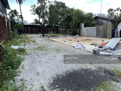 For Rent - Kampung Cheras baru