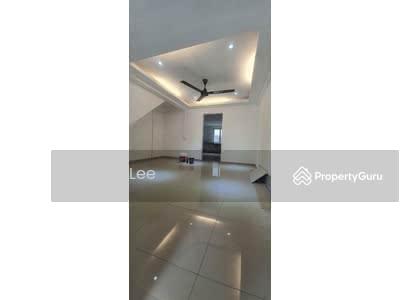 For Sale - Bandar Permas Jaya / Low Cost House / Renovated / Below Market Value / 100% Loan