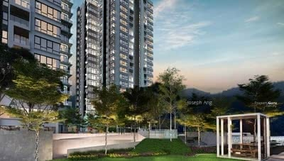 For Sale - [650K DISCOUNT 300K ONLY 1% DP ] 2022 COMPLETION KLCC CONDO! FREE MANAGEMENT TEAM SETTLE A-Z!