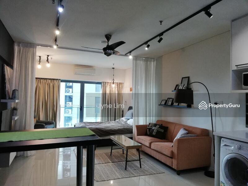 Mercu Summer Suites @ Kuala Lumpur #165646770
