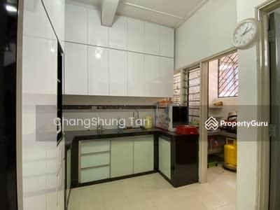 For Rent - Permas Jaya, Johor Bahru