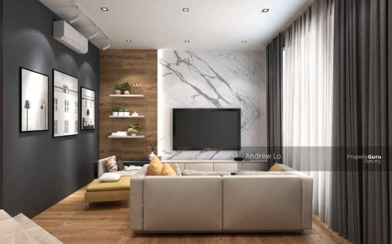 【BUMI INVEST 0 CAPITAL FREE RM50K】FULLY COVER INSTALMENT   LUXURY CONDO BESIDE KL #165652766
