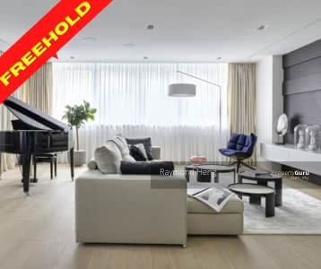 For Sale - FREEHOLD M Arisa Sentul Installment from RM800