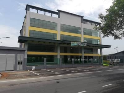 For Sale - Commercial building for investment in Seremban 2