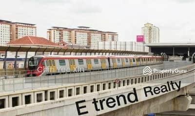 For Sale - kepong baru metro prima mrt aeon town