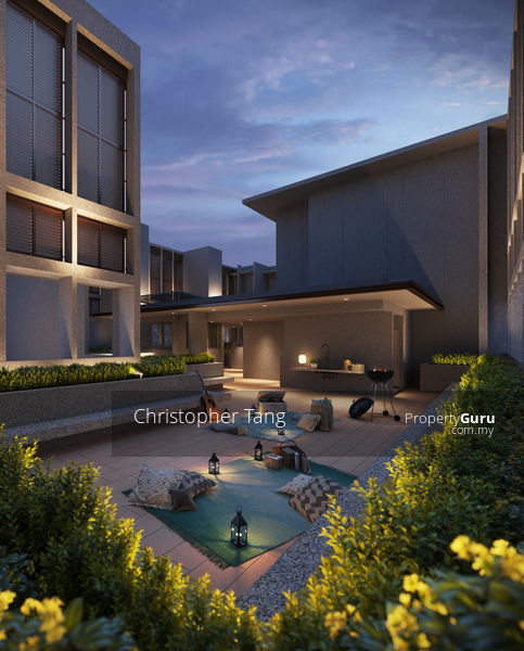The Pulse Residence #165696026