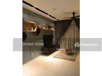 For Sale - The Rainz, Bukit Jalil