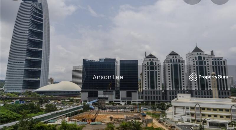 Bangsar Trade Centre #165706642