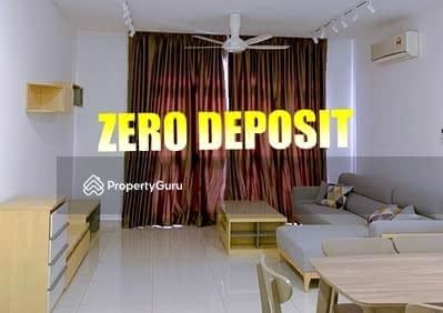 Disewa - VIVO Residential Suites @ 9 Seputeh