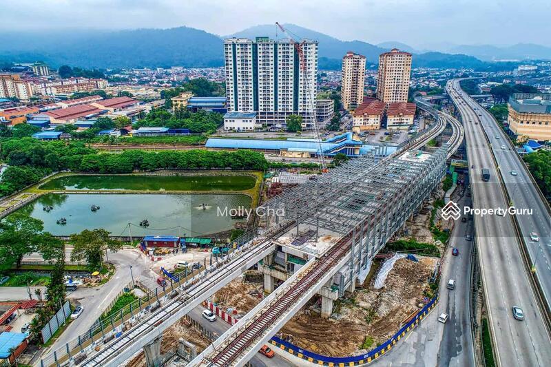 Kepong Central Condominium #165713192
