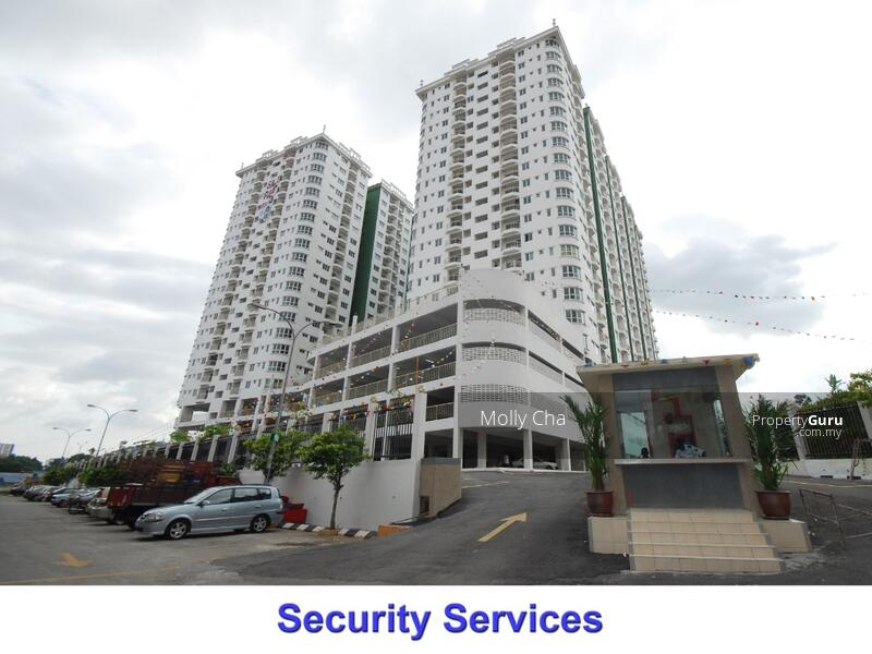 Kepong Central Condominium #165713224