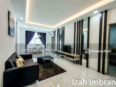 For Sale - PR1MA RESIDENSI LARKIN INDAH JOHOR BAHRU