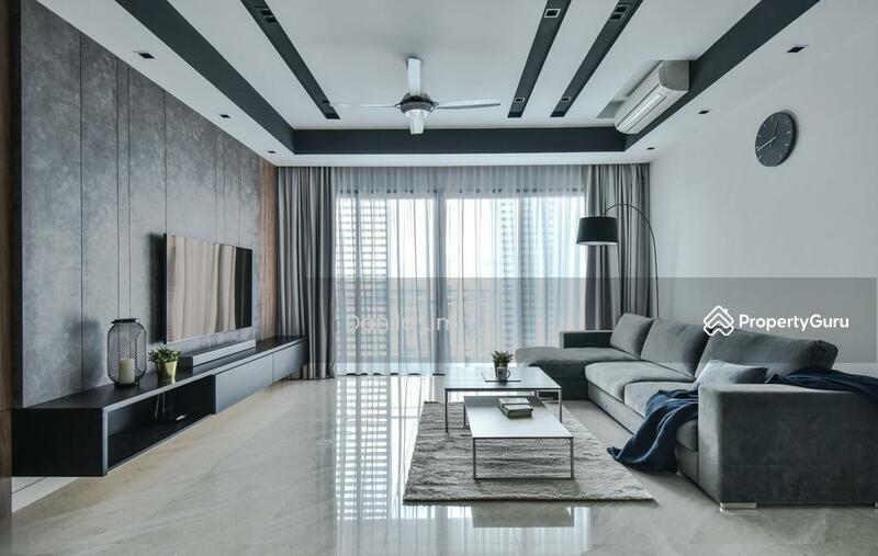 Park Residence Sentul, Low Dense, 9% Roi, 25% Below Market, 1600/month only, Cheapest in KL #165752754