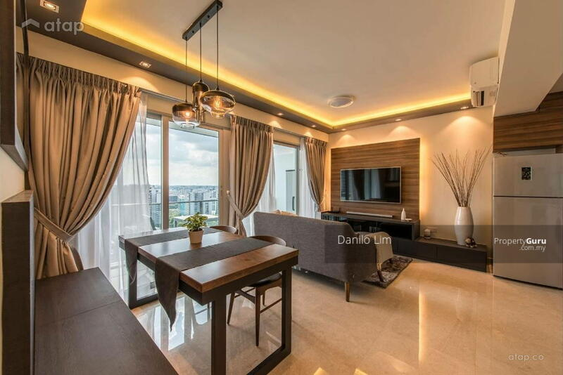 Casa Sentul, MCO promo 10%, Lowest Price KL Freehold, Lowest Instalment 1600/month #165753426
