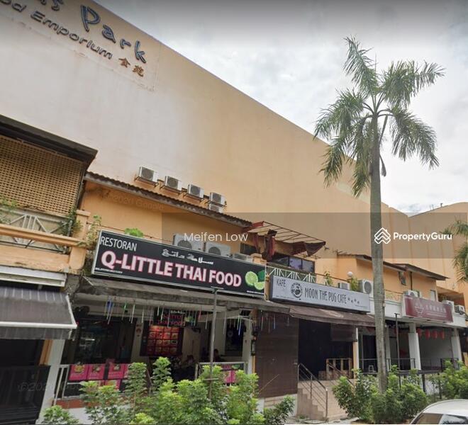 Taman Gembira, Happy Garden, Taman OUG, Taman OUG, Overseas Union Garden, Sri Petaling, Kuchai Lama #165767586