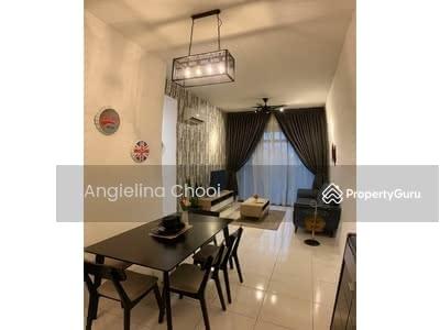 For Rent - Oasis Condominium, Ipoh