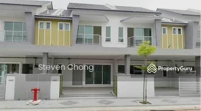 For Rent - Pengkalan Tiara Lake Park Ipoh