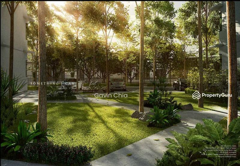 Bukit Bantayan Residence #165770980
