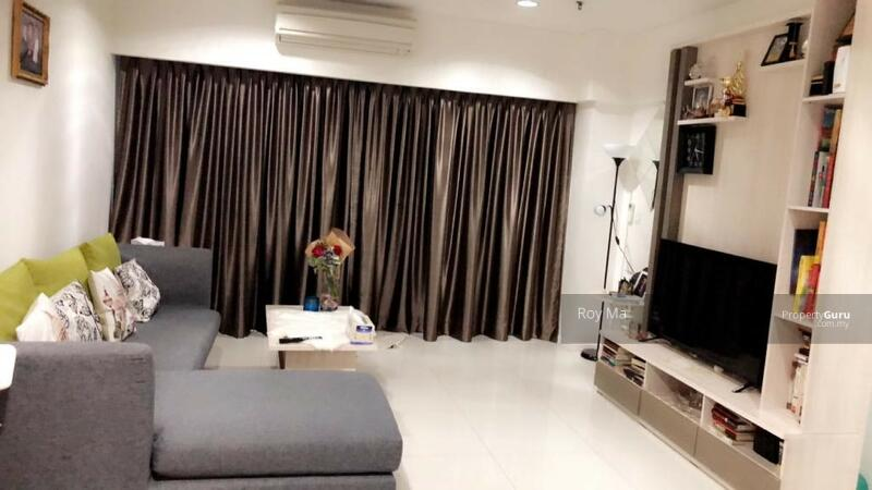 Mercu Summer Suites @ Kuala Lumpur #165788302