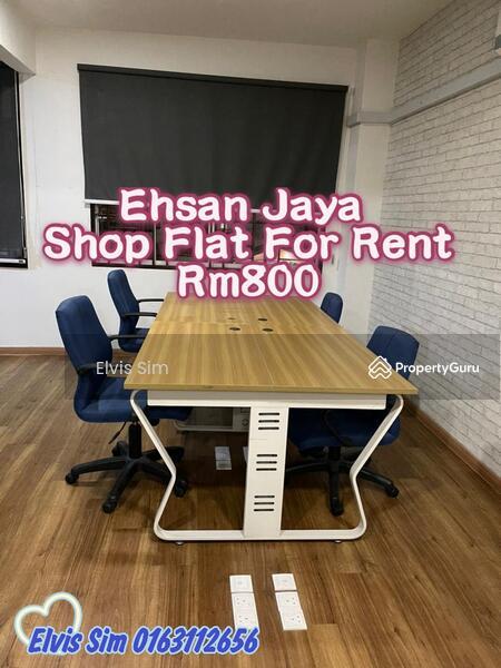 Taman Ehsan Jaya #165790242